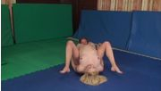 Result, female midget wrestling
