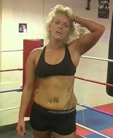 Kontex Wrestling